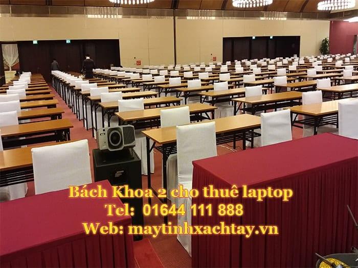 thuê laptop giá rẻ tại hà nội